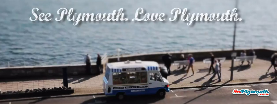 See Plymouth Love Plymouth – Meet Robert Mayall