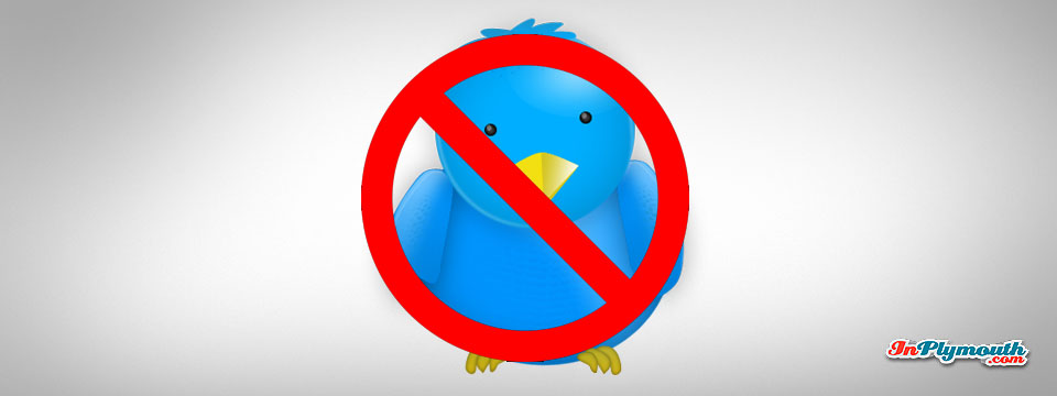 6 Reasons Why You Should Not Join Twitter