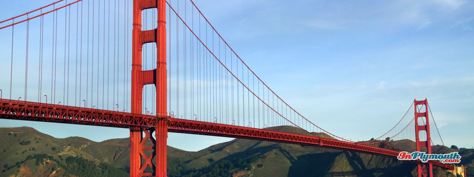 Why the Golden Gate Bridge is Orange