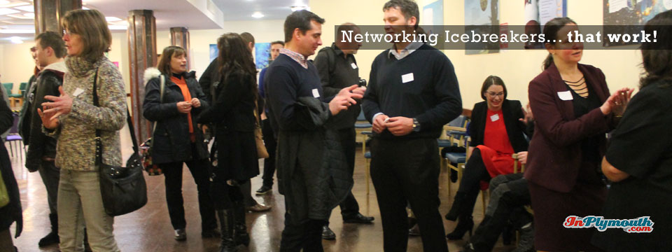Networking Icebreakers That Work