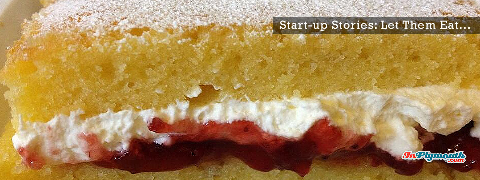 Start-up Stories: Let Them Eat…