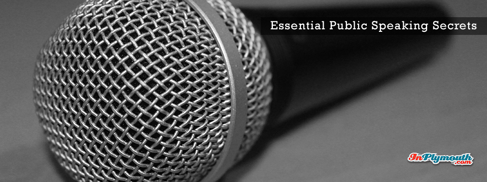 Essential Expert Public Speaking Secrets