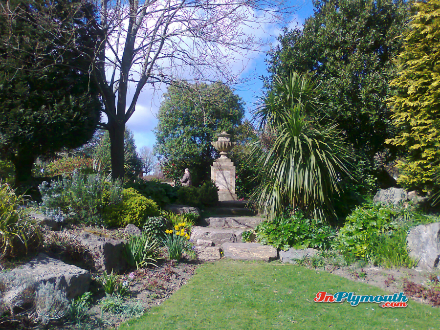 Devonport Park March 2015