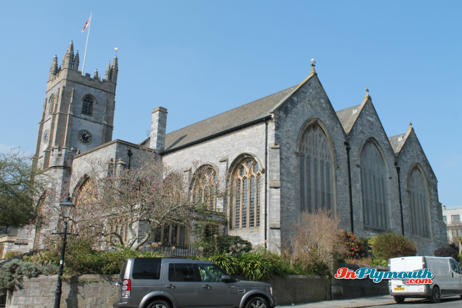 St Andrews Church 2015