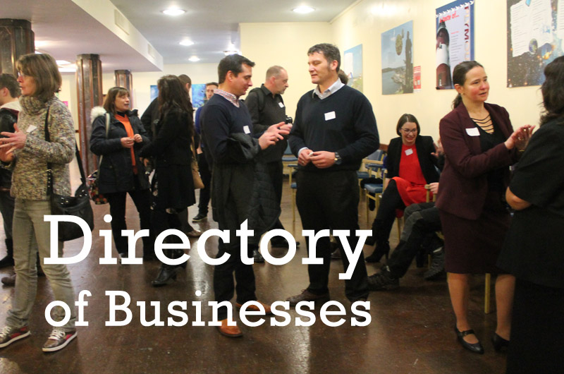 Directory of Businesses in Plymouth