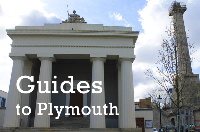 Guides to Plymouth
