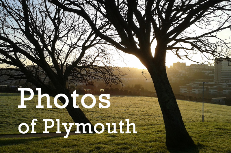 Photos of Plymouth