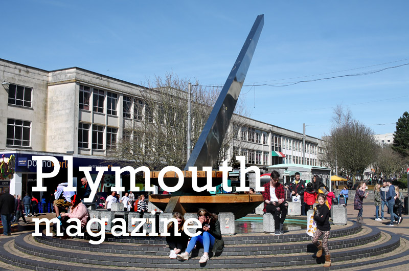 Plymouth Magazine