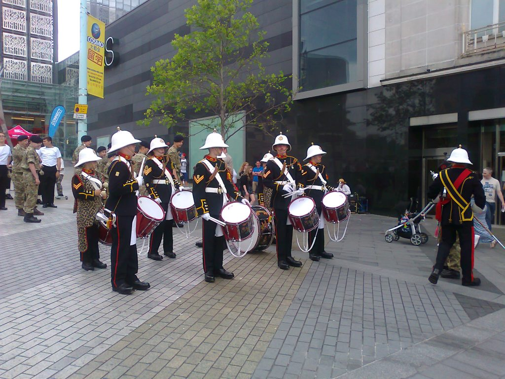 Lord Mayor's Day 2014