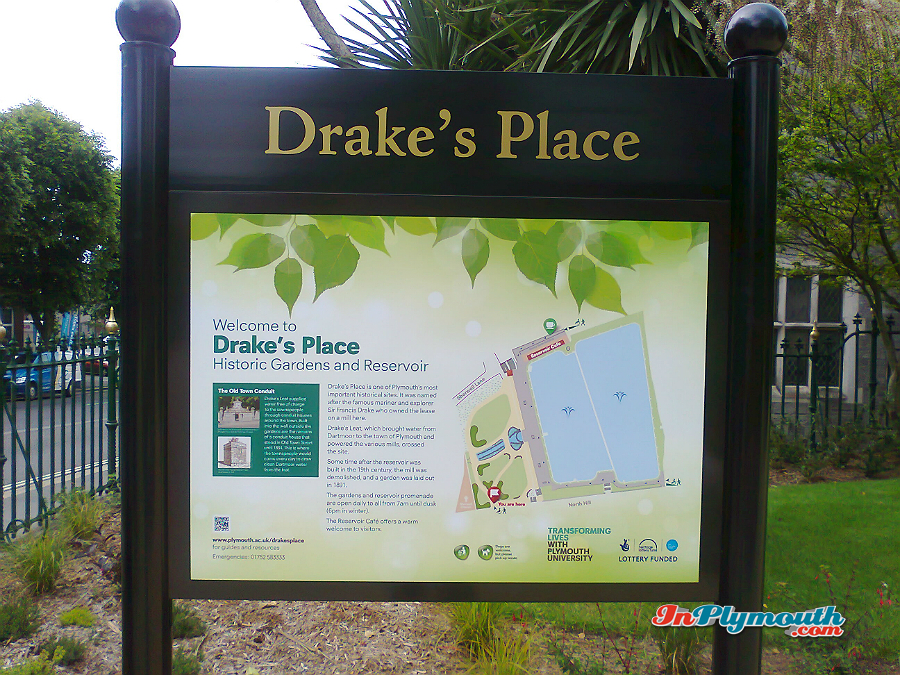 Drakes Place June 2014