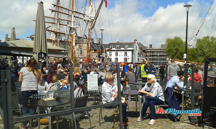 Pirate Weekend May 2017