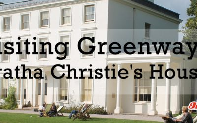 Visiting Greenway – Agatha Christie's House